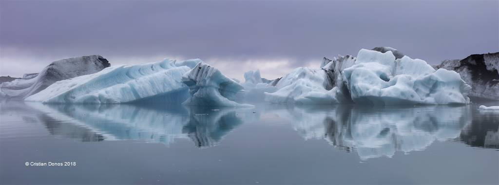Cristian Donos – Jokulsarlon Pano – Photo Travel