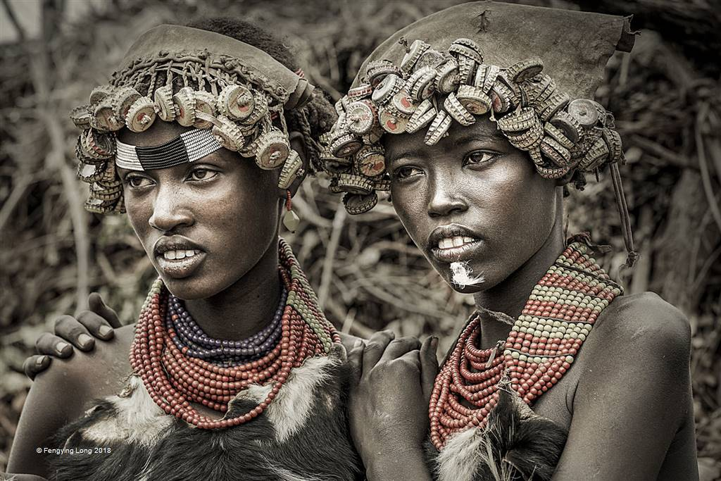 Fengying Long – Omo River Valley26 – Photo Travel