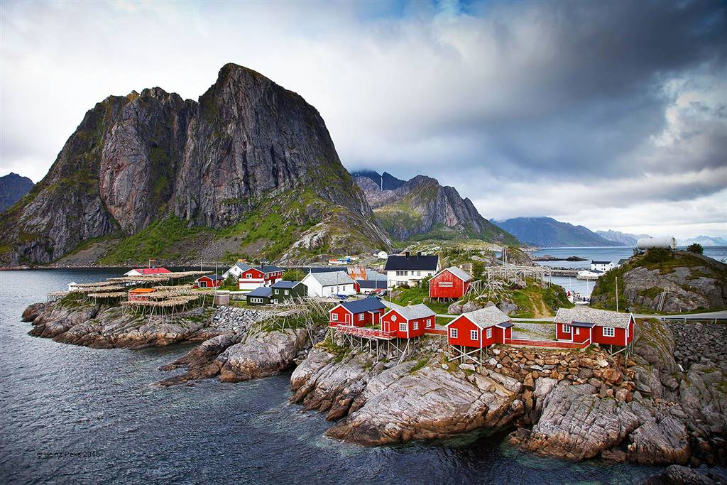 Heinz Peks – Norwegen – Photo Travel