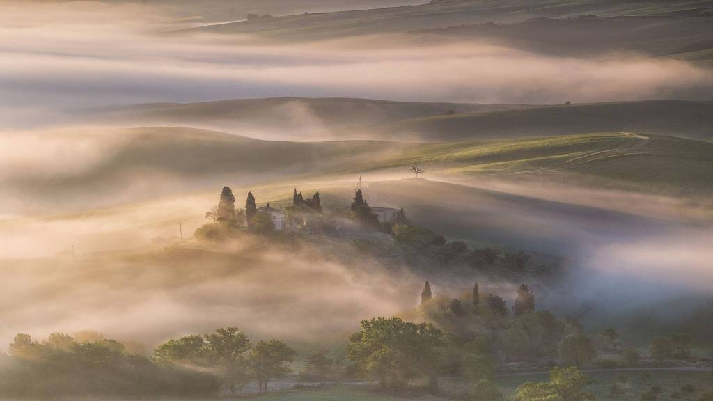 Jeno Major - Tuscany - Bekkalokket Photoclub Ribbon