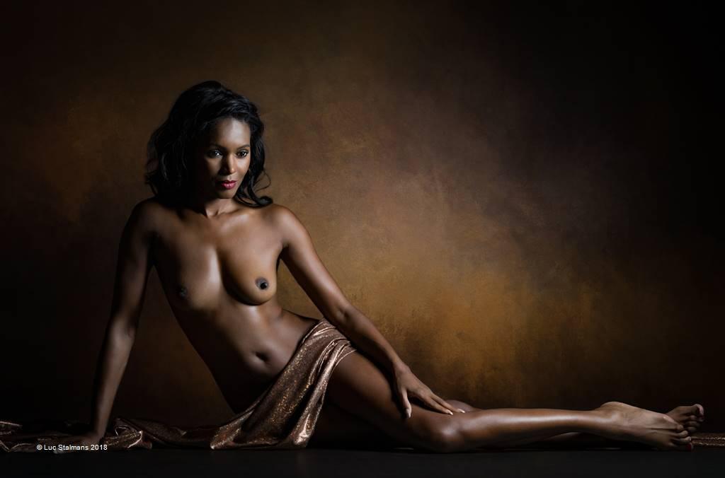 Luc Stalmans – Aphrodite Melaina – Open Colour