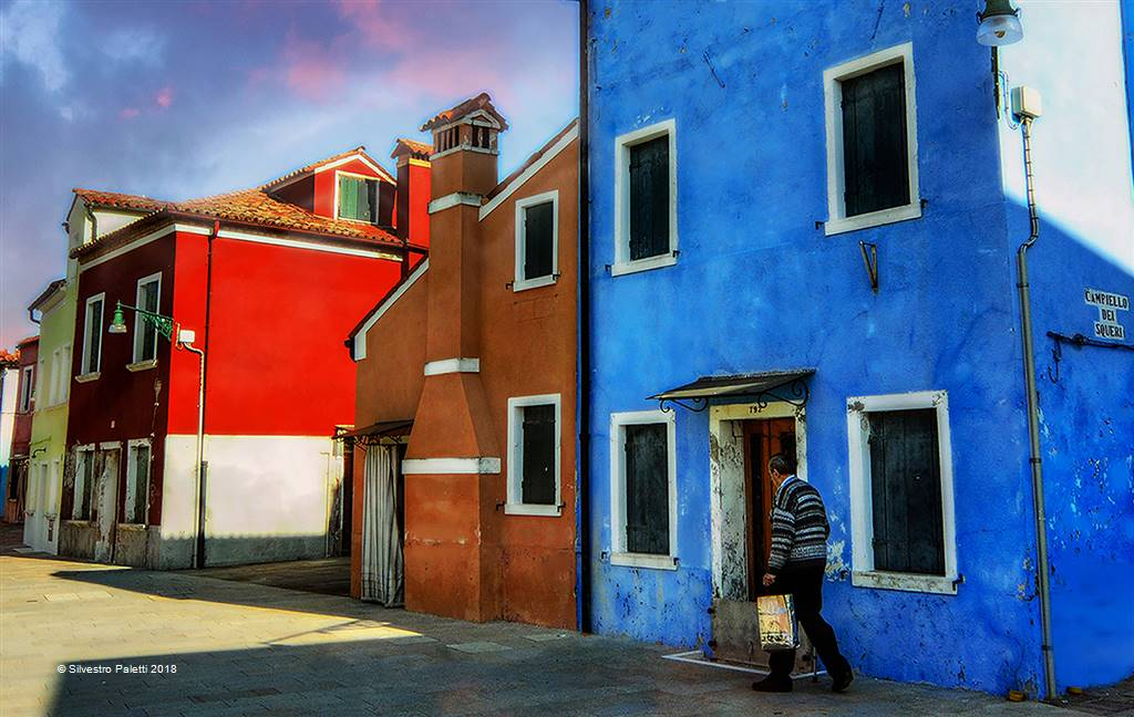 Silvestro Paletti – Burano 22 – Photo Travel
