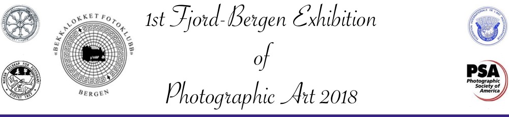 Fjord-Bergen Exhibition of Photographic Art
